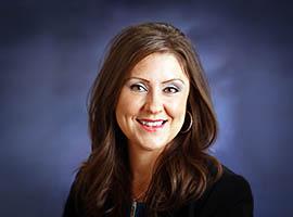 April Lane, Escrow Officer - Boise, ID