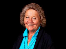 Cathy Buck, Title Officer - Idaho Falls, ID