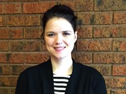 Jennifer Hillman, Production Typist - Rexburg, ID