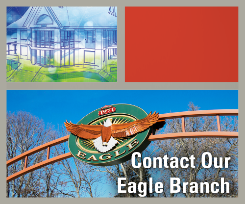 Eagle Branch