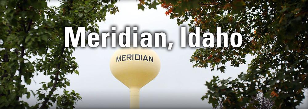 Meridian Branch