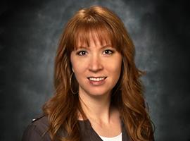 Stephanie Olson – Escrow Assistant, Idaho Falls, Idaho