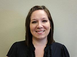 Brandi Whitmill – Escrow Assistant, Rigby, Idaho