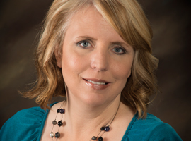 Alison Banta - Assistant Vice President and Branch Manager, Rexburg, ID