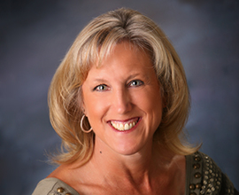 Teri Patterson, Escrow Officer - Nampa, ID