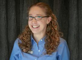 Annie Rosen, Escrow Assistant - Driggs, Idaho