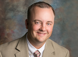 Ryan Jensen - Assistant Vice President & Assistant Manager, Idaho Falls, ID