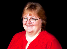 Laurie Cromwell - Commercial Title Officer, Idaho Falls, ID