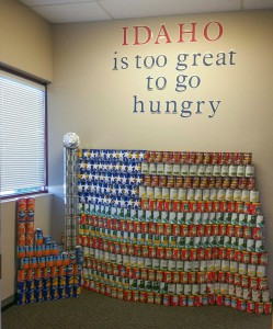 Idaho is too great to go hungry - CTS