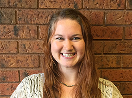 Bonnie Stohel, Production Typist - Rexburg, ID