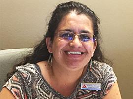 Adriana Mendez, Title Assistant - Pocatello, Idaho