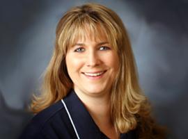 Cheree Bartram, Escrow Officer - Nampa, Idaho