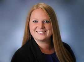 Ashley Houweling, Business Development Representative - Nampa, Idaho