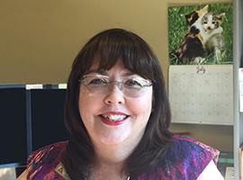 Becky Hughes, Escrow Officer - Mountain Home, Idaho