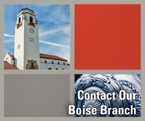 Boise Branch