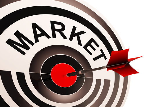 Target Market Meaning Consumer Targeting Direct To Audience