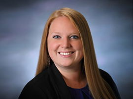 Associate Spotlight on Ashley Houweling