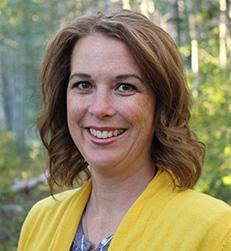 Associate Spotlight on Laurie Searle